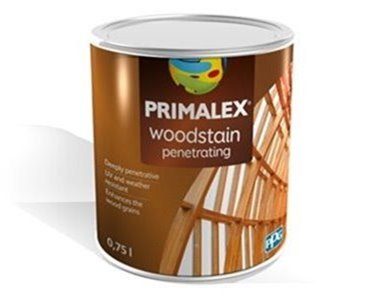 PRIMALEX Penetrating Woodstain